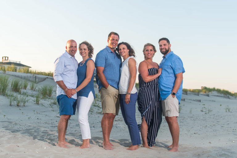 The Best Family Photographers in Rehoboth Beach