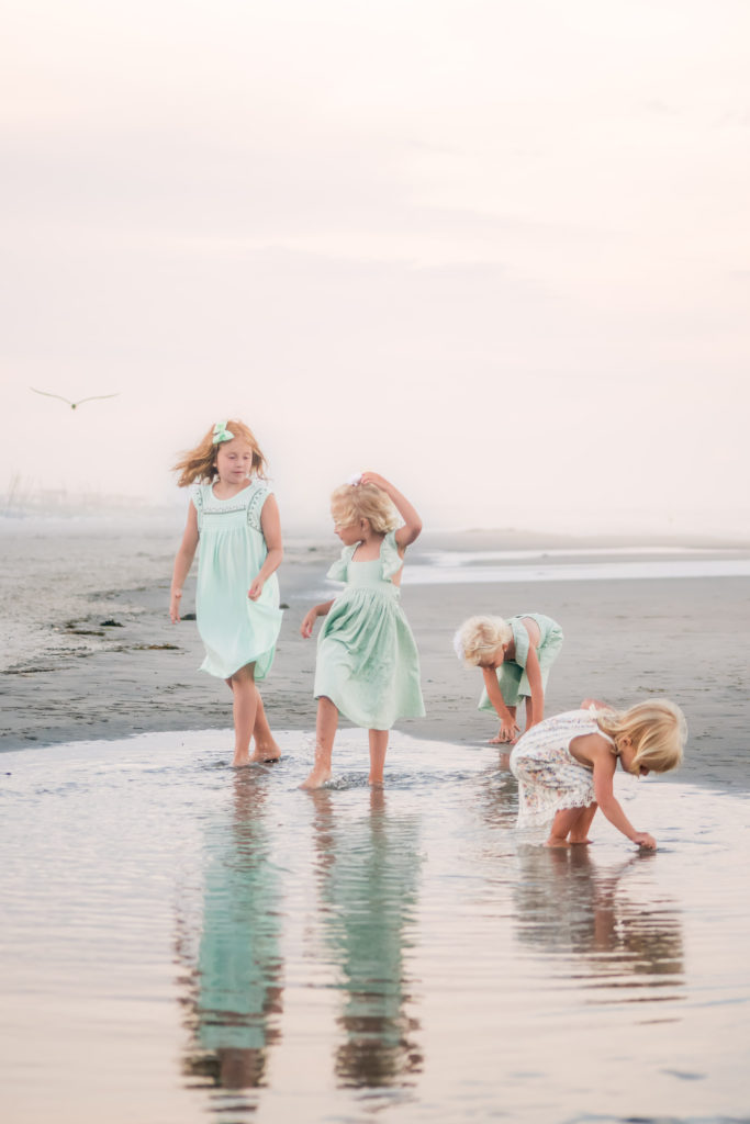 Ocean City Family Photographers