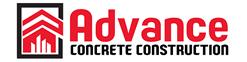 Advance Concrete logo