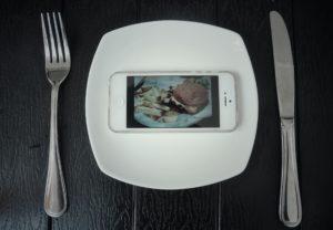 New appetite for digital disruption