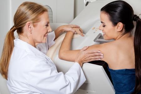 Risk Factors for Breast Cancer