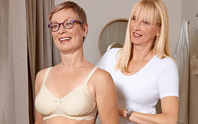 Bra Fitting Problems.. Bra Fitting Solutions!