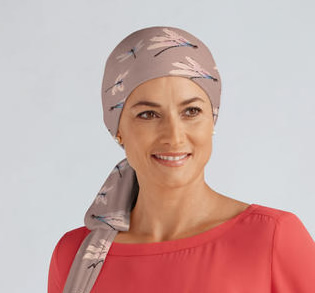Learn how to tie a headscarf!