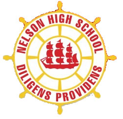 Nelson high school burligton