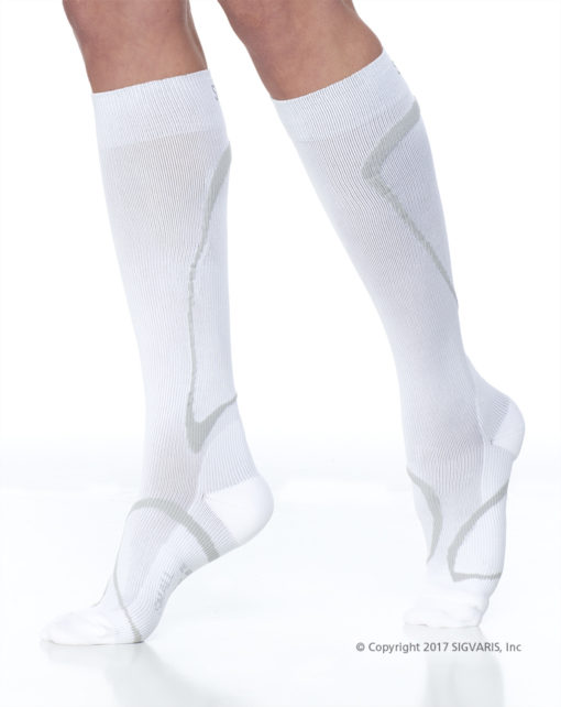 sports socks- compression