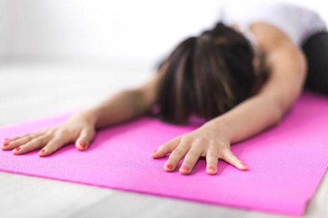 April 17 Gentle Yoga- FULL