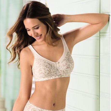 ivory mastectomy bra