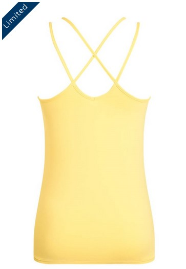 back view camisole