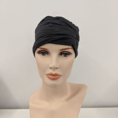 cotton turban