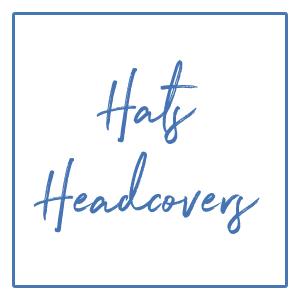 Hats / Headcovers
