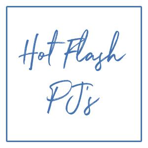Hot Flash Pajamas