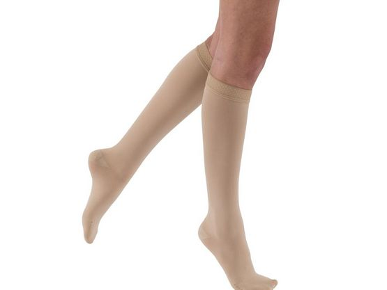 Is your leg health at risk?