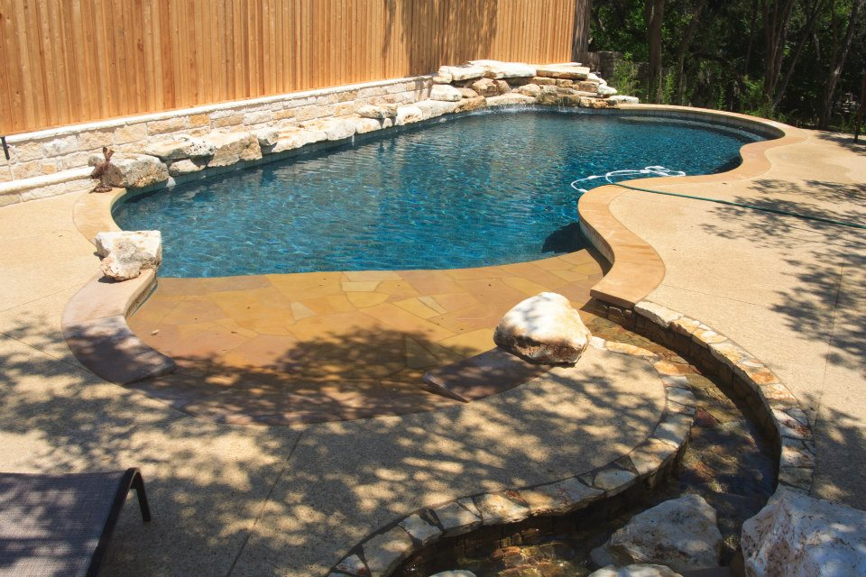 Pool Renovations in Austin and San Antonio