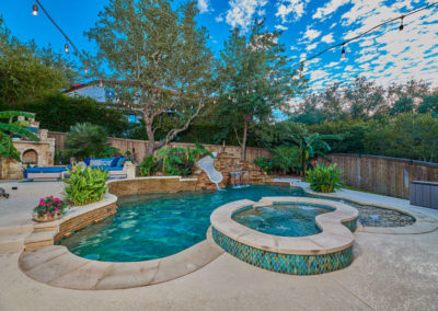 Freeform Pool Designs by Cody Pools in Austin, Houston and ...
