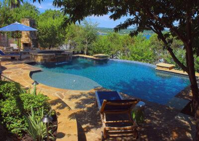 Geometric Pool Designs by Cody Pools Austin, Houston and San ...