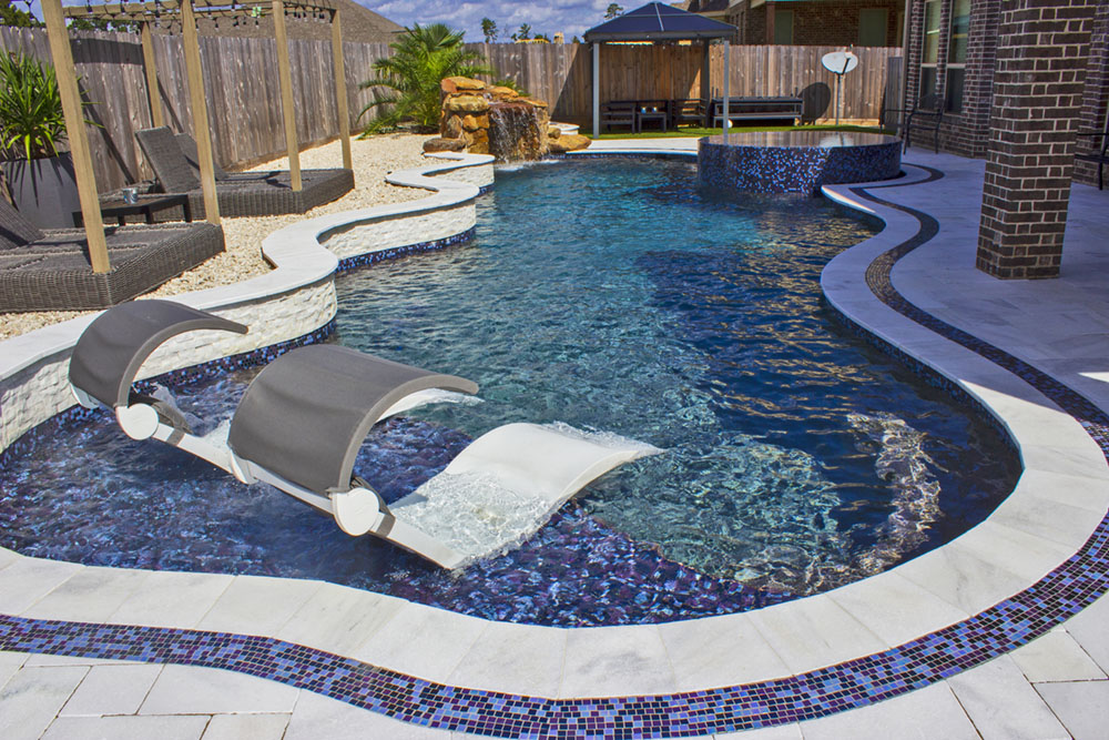 Wright | Cody Pools Pool Builder in Austin, San Antonio and ...