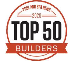 Pool Spa News Top 50 Pool Builder