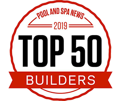Pool and Spa News Top 50 Pool Builder in Spring, Tx