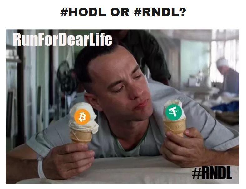 #RNDL