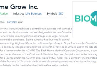 @biomegrow, $bio, bio