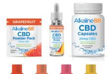 Alkaline 88 CBD