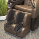 LC3100 Footrest Callout