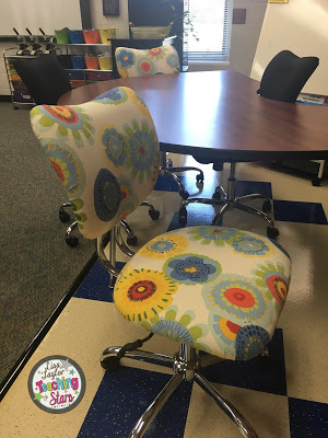 Back to School: Setting up an Elementary Classroom Free STEM Labels