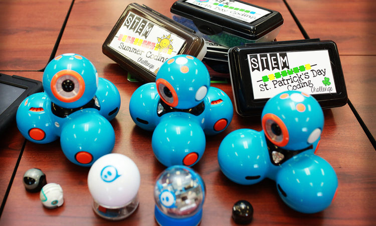 5 Tips For Using Robots in Your Classroom