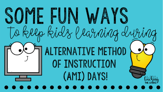 Fun Remote Learning Activities