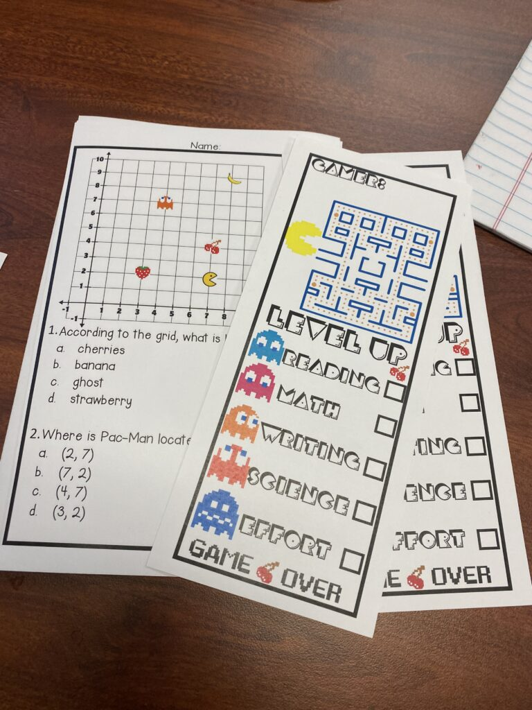 Testing Ideas for Elementary Classrooms