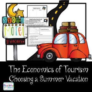 Economics and Tourism