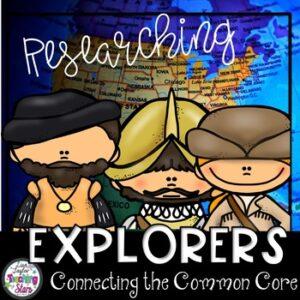 Explorers Research Unit