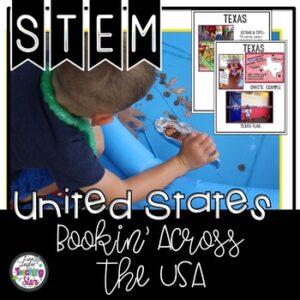 STEM United States Activities