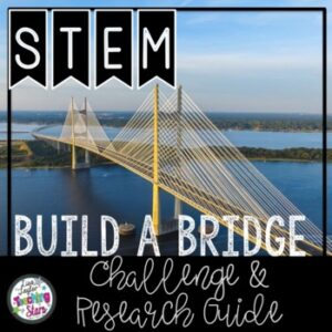 Build a Bridge STEM Challenge