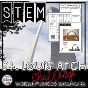 STEM The St. Louis Arch Challenge