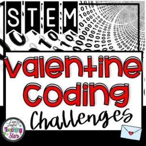 "Valentine Coding ""Unplugged"""