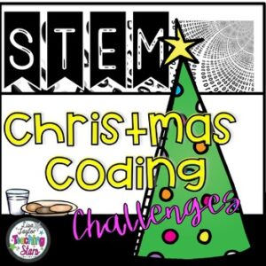 STEM Christmas Coding Challenge