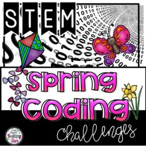 "Spring Coding ""Unplugged"""