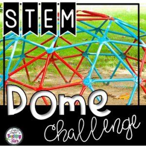 Dome STEM Challenge