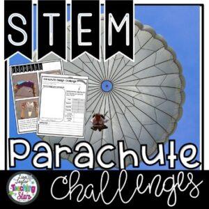 Parachute STEM Challenge
