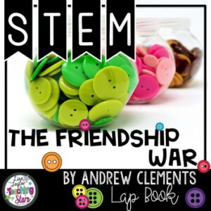 STEM The Friendship War Connections