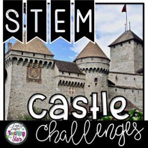 Castle STEM Challenge