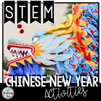 STEM Chinese New Year Activities