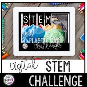 Digital | STEM Plastic Bag Activities | Google Classroom