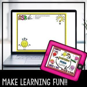 STEM Journal | Distance Learning | Google Classroom
