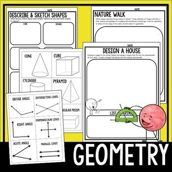 STEM Geography