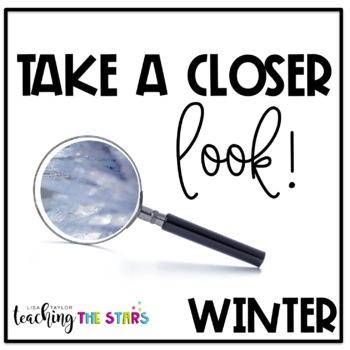 Winter Observations Closer Look