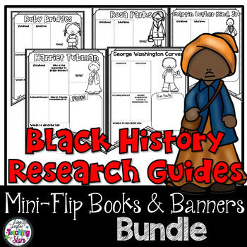 Black History Research Guide