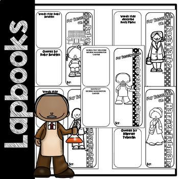 History Lapbooks