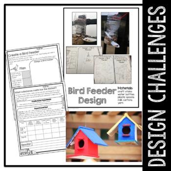 Bird House Design Challenge